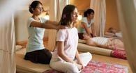 Couples traditional thai massage 60 °Energy balanced°