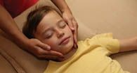 Gentle traditional thai massage for children °For young athletes°